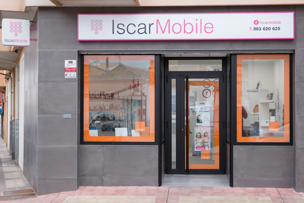 ISCAR MOBILE